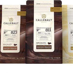 Coberturas de Chocolate
